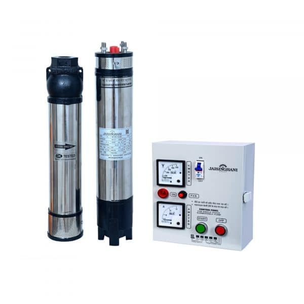 submersible water pump 2hp